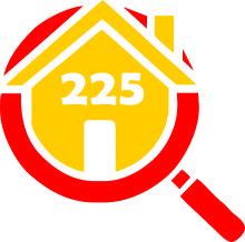武汉市二二五不动产交易代理有限公司