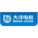 中山大洋電機股份有限公司