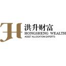 上海洪升投资管理有限公司