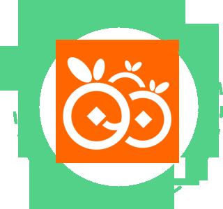 深圳市脈果兒網絡科技有限責任公司logo