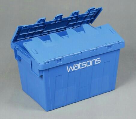 南京天昇塑料周转箱制造有限公司
