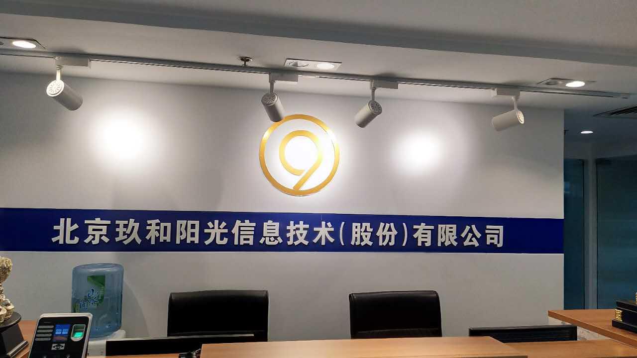 北京玖和阳光信息技术有限公司
