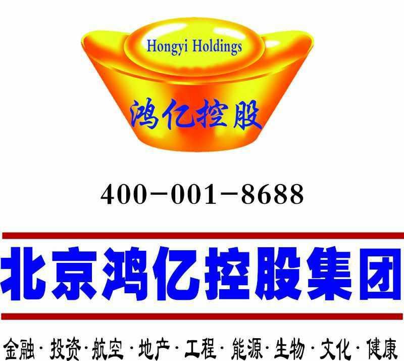 北京鸿亿金房友网络经济技术发展有限公司