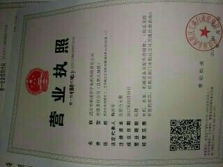 武汉市荣成华宇电机有限责任公司