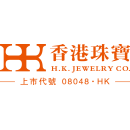 金香港珠宝(深圳)有限公司
