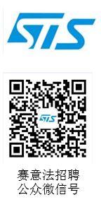 深圳市赛意法微电子有限公司