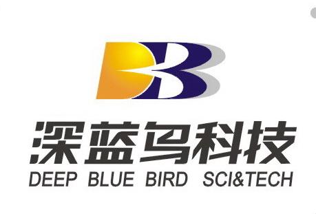 四川深藍鳥科技有限公司