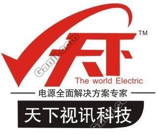 北京天下视讯科技有限公司