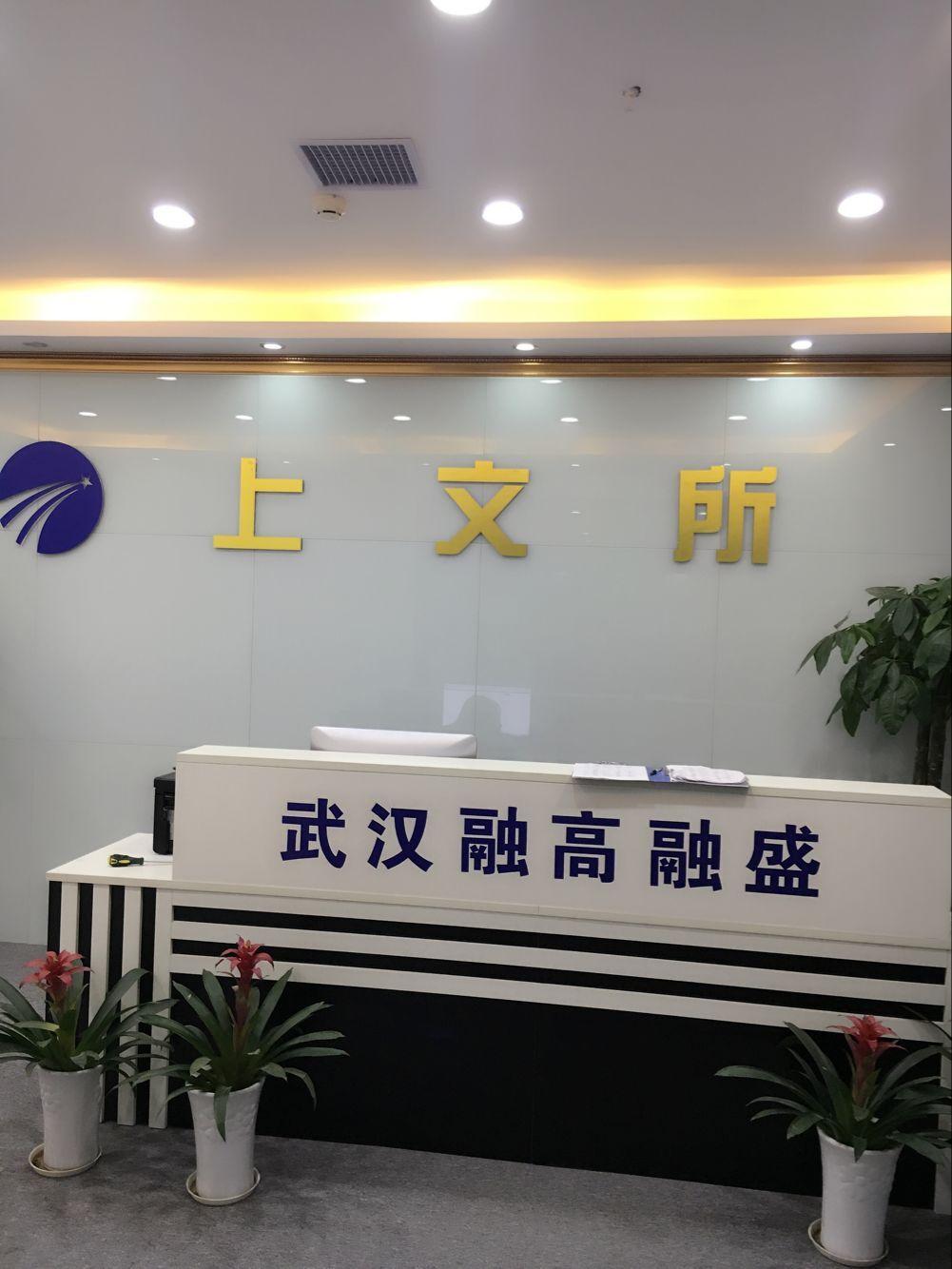 武汉融高融盛投资管理有限公司