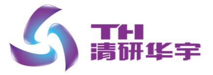 清研华宇智能机器人(天津)有限责任公司