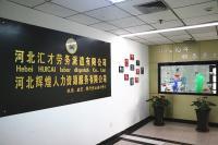 河北匯才盛世教育科技有限公司