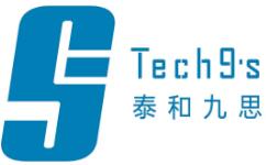 天津泰和九思科技有限公司