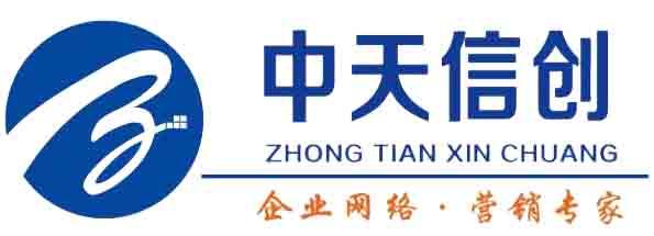 天津中天信创网络科技有限公司