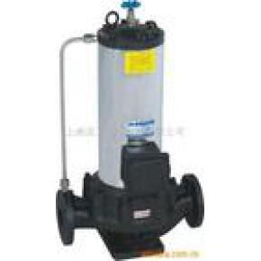 SPG低噪音屏蔽泵