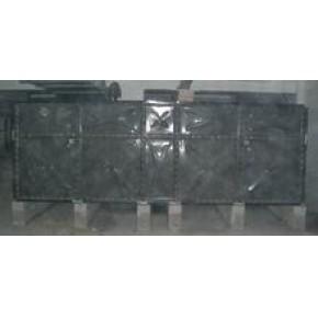 搪瓷水箱搪瓷钢板水箱搪瓷消防水箱