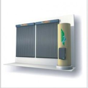 兰州楼顶太阳能工程 太阳能热水工程 太阳能发电系统承接商