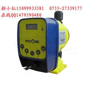 深圳计量泵 锅炉计量泵 化工计量泵 污水厂计量泵
