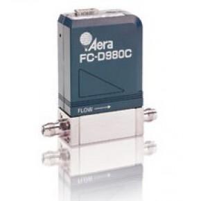 Aera FC-D980 数码质量流量计