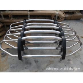 北斗星E+防撞杠、不锈钢保险杠、改装件、防护件