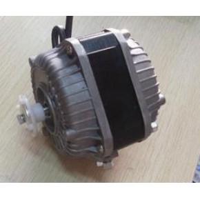 德清振达电气有限公司 可生产加工冷柜电机