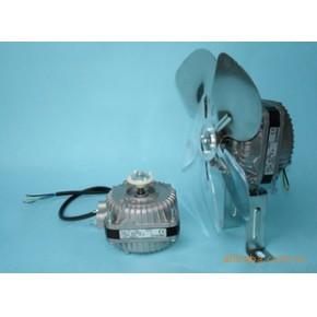 德清振达电气 可生产加工冷柜电机,冰箱配附件
