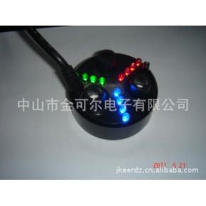 2011三头电子超声波加湿雾化器