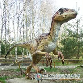 专业供应恐龙博物馆展览陈列用恐龙