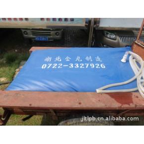 随州金龙公司畅销运安牌抗旱储水袋产品   价格低廉 方便实用