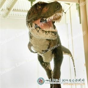 高仿真充气恐龙 气动恐龙
