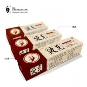 提供包装设计服务 药品包装设计