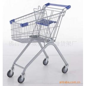 购物车,促销车,斜口篮,够物篮,超市货架