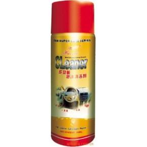生产加工多功能泡沫清洗剂