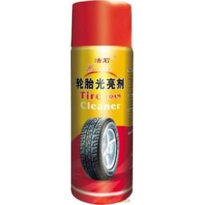 厂价供应活石牌10KG液体轮胎光亮剂