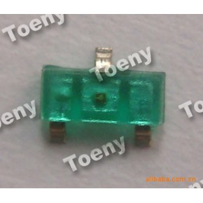 SOT-23封装LED|3个脚贴片LED