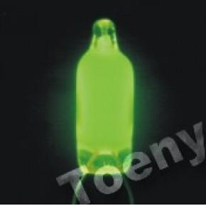 5*12|5*13绿色氖灯