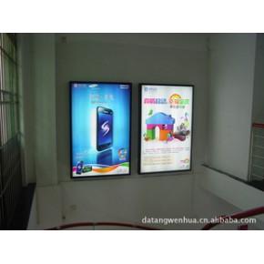 广宁灯箱亚克力发光独体字 吸塑灯箱 led灯箱广告制作服务