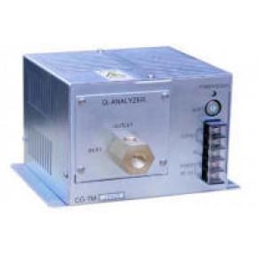 CG-TM 系列微氧分析仪