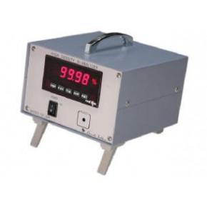 FG-ISX超高浓度氧气浓度计/氧气分析仪