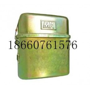 陕西榆林化学氧自救器ZH30隔绝式化学氧自救器