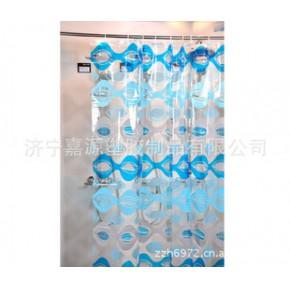 PE/EVA/PEVA/PVC浴帘膜