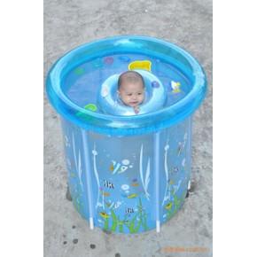 充气游泳池 长塑 充气游泳池