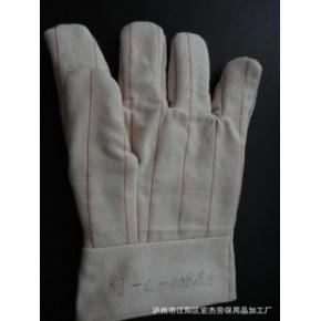 批发中长款耐高温劳保手套:使用舒适,防护性强、价格低廉