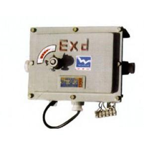 防爆防火排烟执行机构(防爆电动调节执行器FB-SFVD-FB-ZAJ
