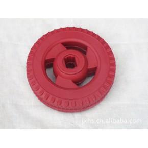 HDPE塑料轮子 1级 180Dx60T