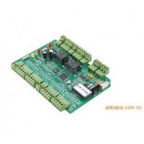 经济型门禁控制器、双门双向控制器、网络联网控制器、多门