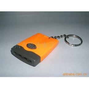 钥匙扣LED手电筒 硕达