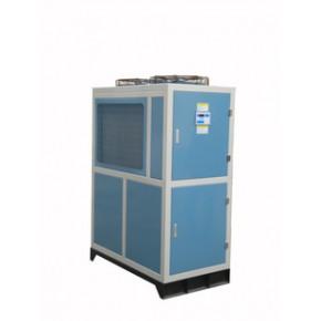 10匹风冷式冷水机--制冷量为25KW