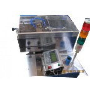 半自动印银印胶机 众一 半自动印银印胶机