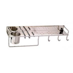 远泽品牌 厨房置物架 不锈钢刀架