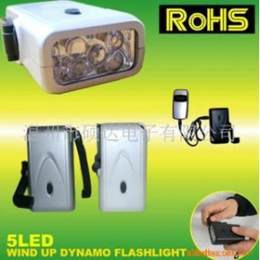 LED手电筒 硕达 ABS